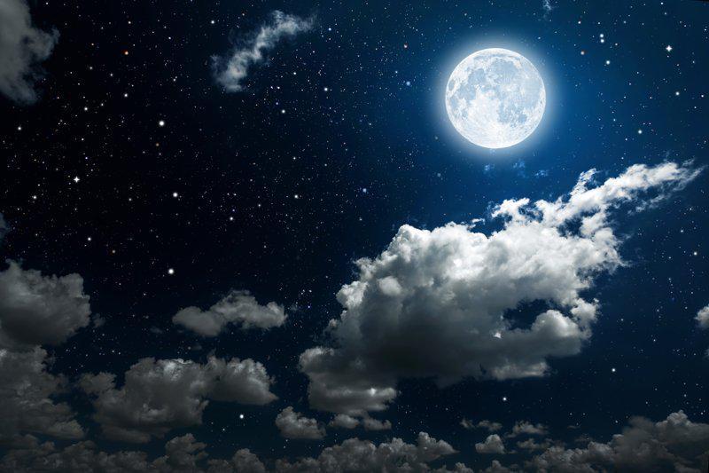 đêm trăng